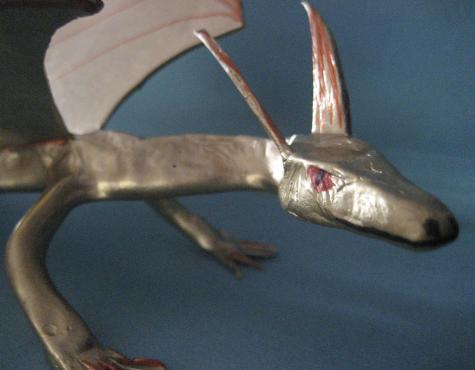 Dragon model