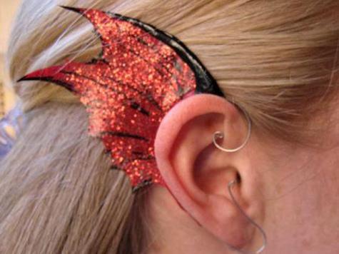 Ear Wings Plastimake