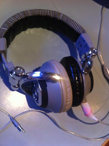 Headphone jack repair