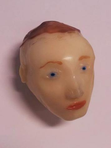 Marionette head