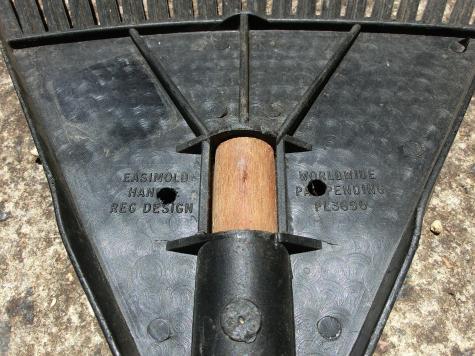 Rake repair