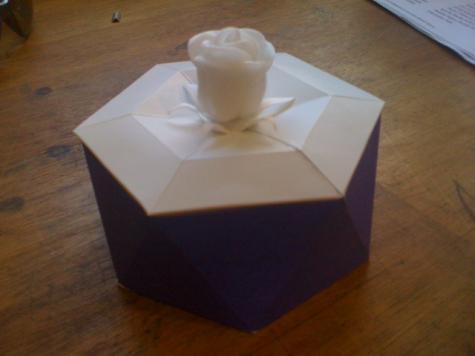 Rose box