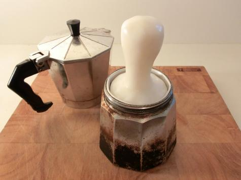 Coffee tamper 2