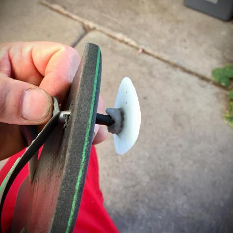 Thong repair